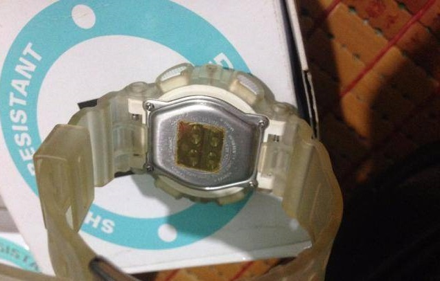 Bán đồng hồ BabyG BA-110-7A