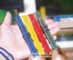 SJG Leather - Dây da đồng hồ handmade