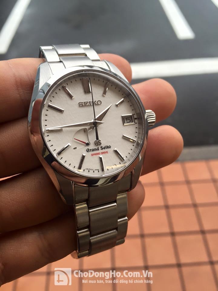 Đồng hồ Grand seiko Sbga129
