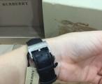 Cần bán Đồng Hồ Burberry BU2350