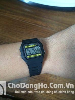 Đồng hồ Casio  F94W-1