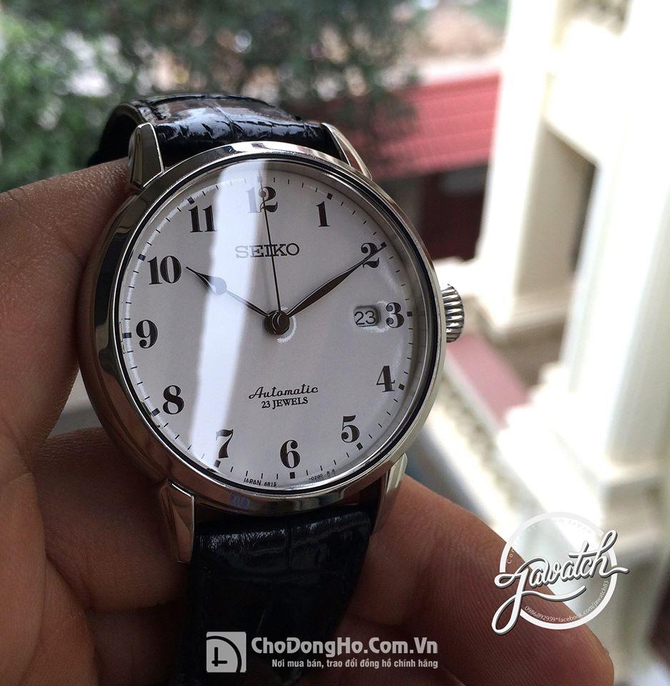 Bán đồng hồ Seiko Sarx027