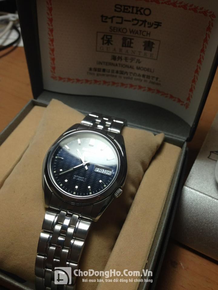 Bán đồng hồ Seiko SNK 357