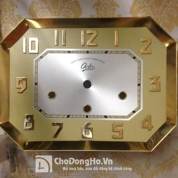 Bán mặt số đồng hồ treo tường