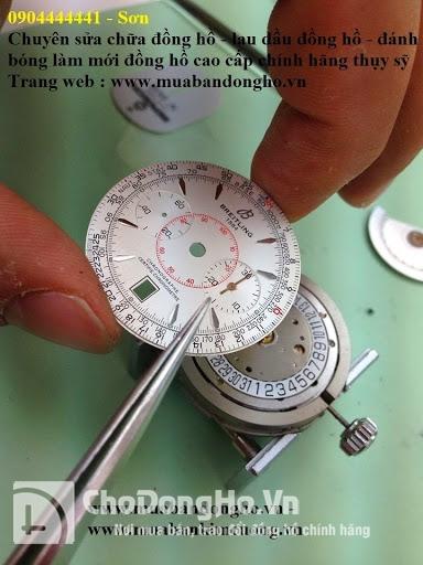 Nơi thu mua bán đồng hồ rolex - mắc dây rolex - kiếng saphiare rolex - vành khía rolex