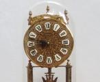 Chụp thủy tinh của đồng hồ úp ly